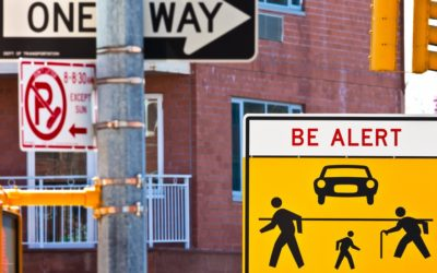 5 Bizarre Road Signs That Will Make You Raise Your Eyebrows