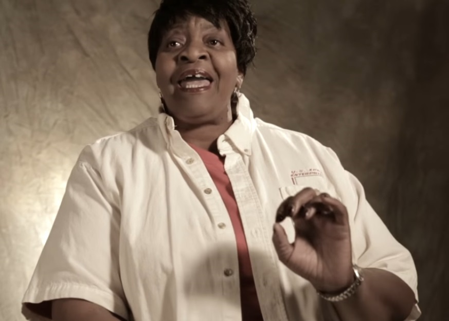 Successful Truck Driver Marilyn Shares How To Stay With A Company For The Long Haul