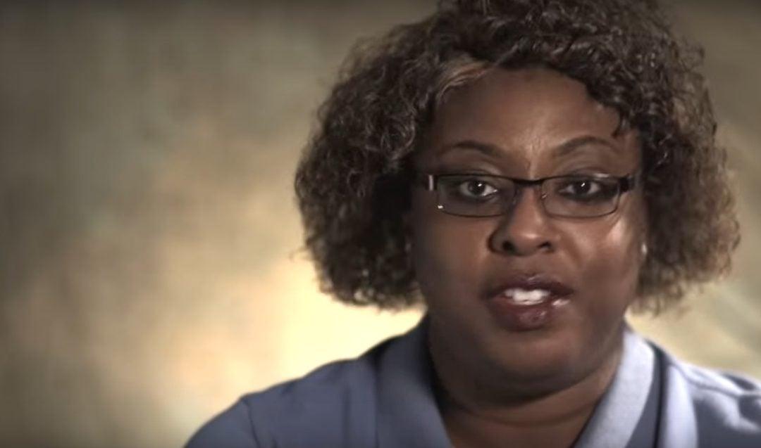 A Role Model For Women In Trucking: Angela's Story