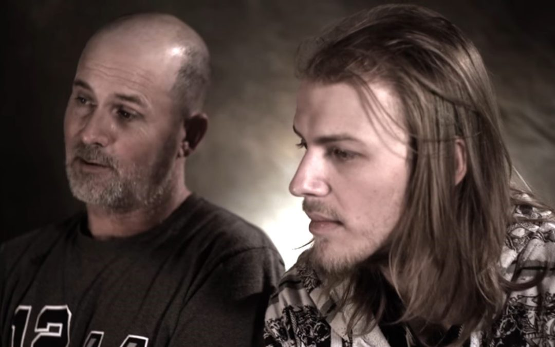 Father and Son Team Truck Drivers: The Story of Charles & Josh Malone