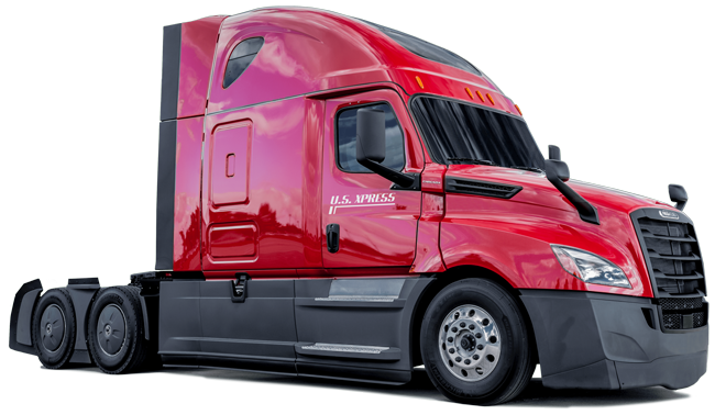 Dedicated Truck Drivers - Earn $75,000 Annually - US Xpress